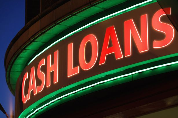 Finance on Friday: Why are payday loans so popular in Altrincham?