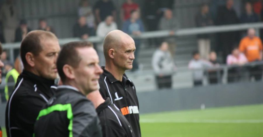 Sinnott Speaks: Why I asked the players to rate themselves after 5-0 defeat