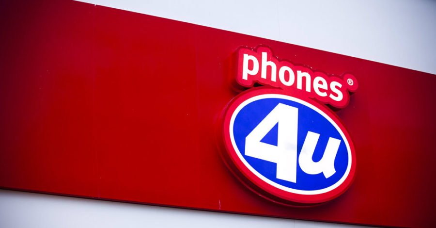 Several jobs under threat at Phones 4U shop in Altrincham