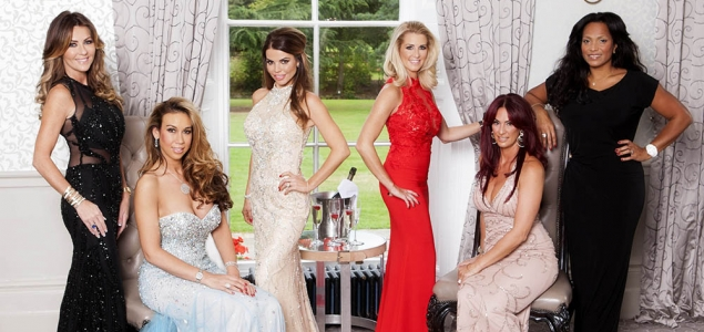 Women from Bowdon and Hale Barns to star in new ITV series The Real Housewives of Cheshire