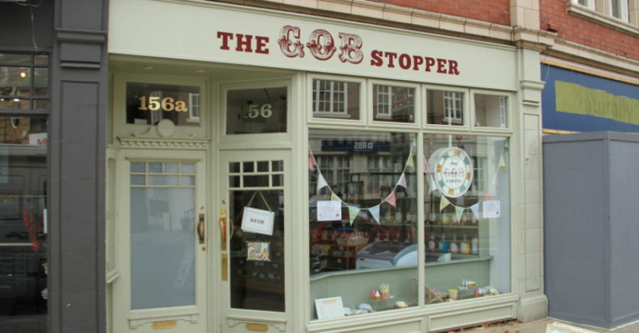 Hale sweet shop The Gobstopper to close