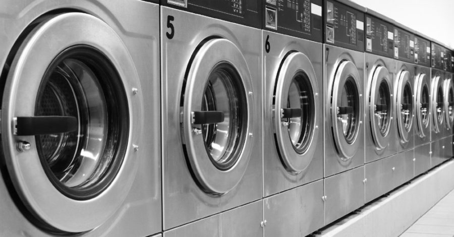 My Beautiful Laundrette: Smoking, and its part in dry cleaning's downfall