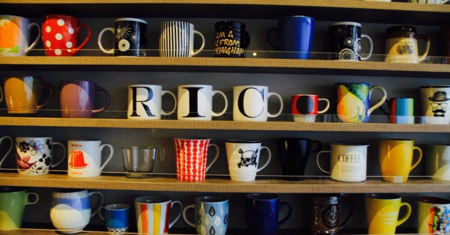 First look: Rhode Island Coffee returns to Altrincham with a new look – and a better location