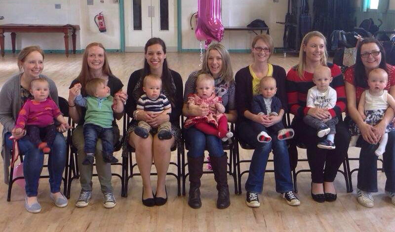 """Local mums launch petition in protest at """"devastating"""" plan to close Altrincham Children's Centre"""