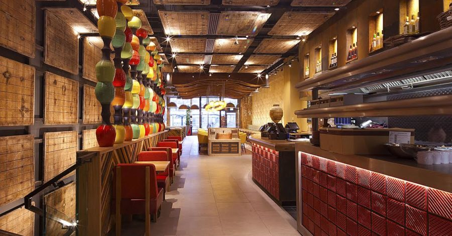 Altrincham firm named an approved supplier for Nando's