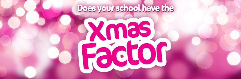 Schoolchildren to show they have the 'Xmas Factor' at Altrincham events