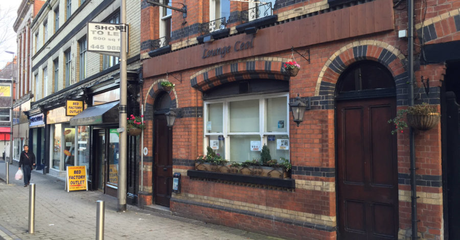 "Brothers say they ""couldn't have done anymore"" after closing Altrincham bar Lounge Ceol"