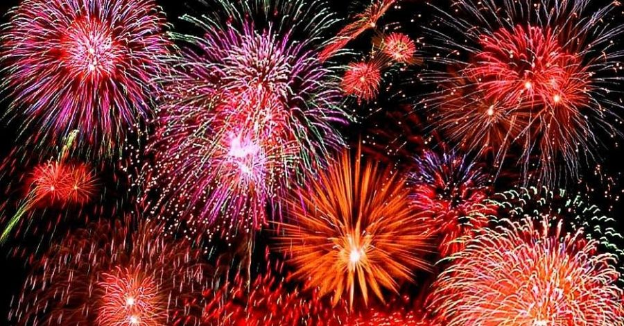10 Fireworks and Bonfire nights within 10 miles of Altrincham