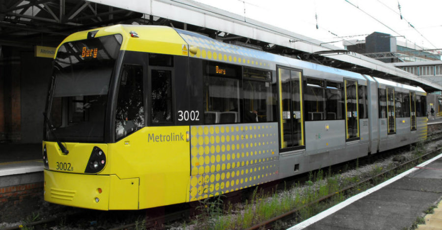 Metrolink fares frozen until August 2015 – and 'Kids Go Free' offer is extended