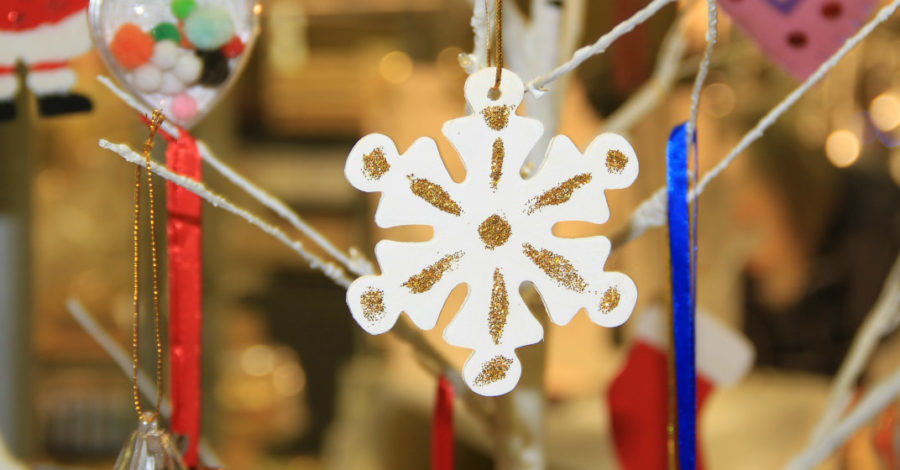 10 Christmas gifts you can buy at Altrincham Market – as described by the stall-holders who made them