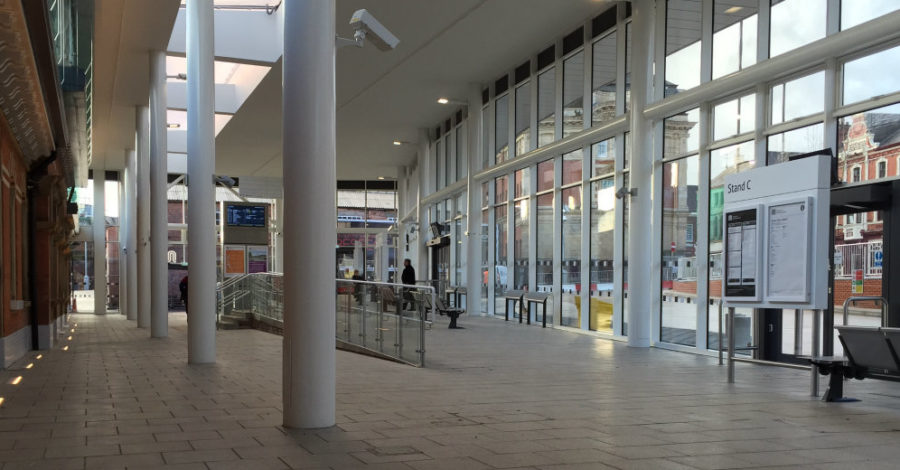 First look: The new £19m Altrincham Interchange, and all the details about where to catch your bus