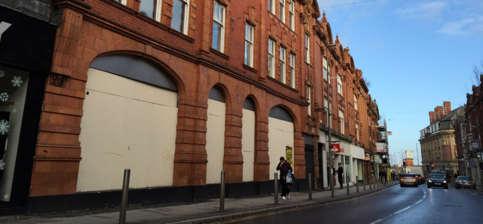 Altrincham's iconic Post Office to be relaunched as vintage tearoom and home for independent traders