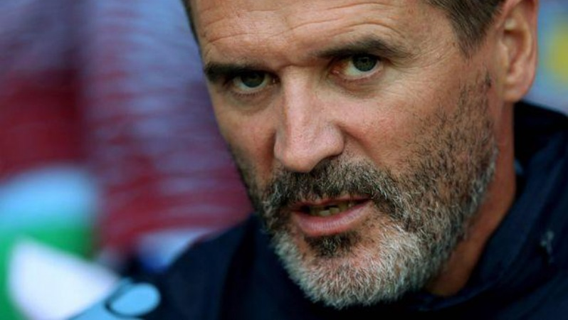 Roy Keane found not guilty in Altrincham road rage case