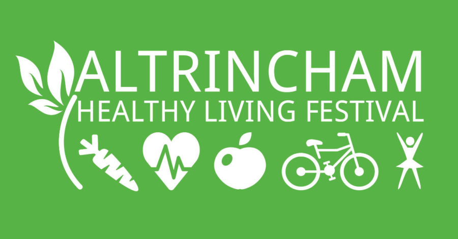 Volunteers sought for Altrincham Healthy Living Festival