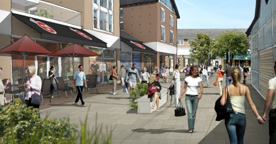 Costa Coffee is first confirmed retailer to join Booths at new £30m Hale Barns Square