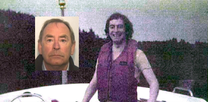 """""""Opportunistic"""" Fred Talbot found guilty of molesting boys at Altrincham Grammar"""