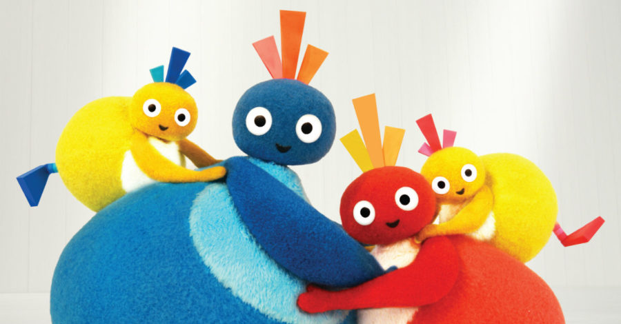 From Twirlywoos to Newzoids, Altrincham companies take centre stage for latest TV commissions