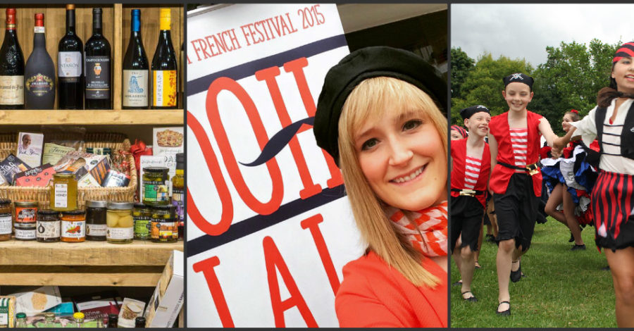 Le Weekend is almost here: Altrincham French Festival set to be biggest yet