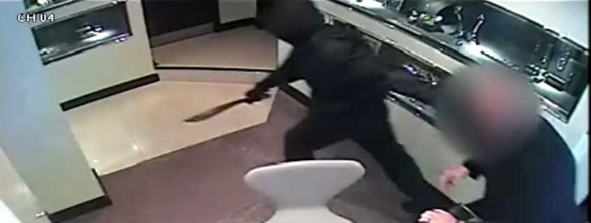 Watch terrifying CCTV footage of £186,000 Altrincham jewellery shop heist