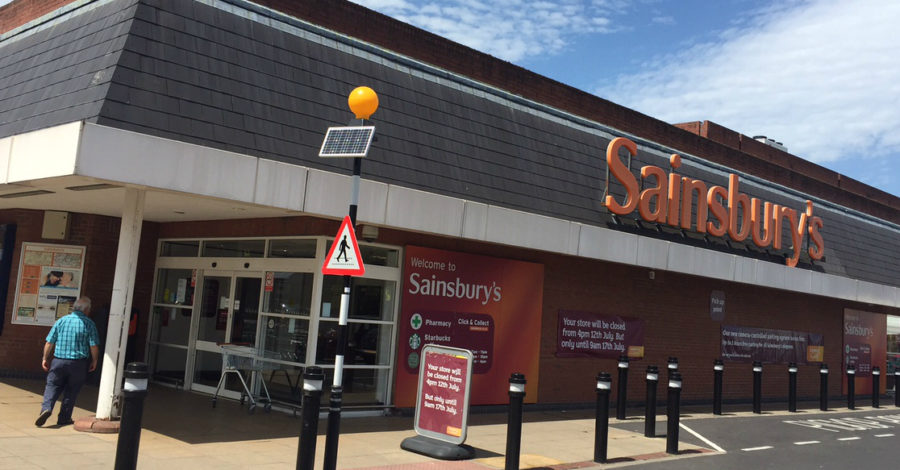 Sainsbury's to close Altrincham store for refurbishment