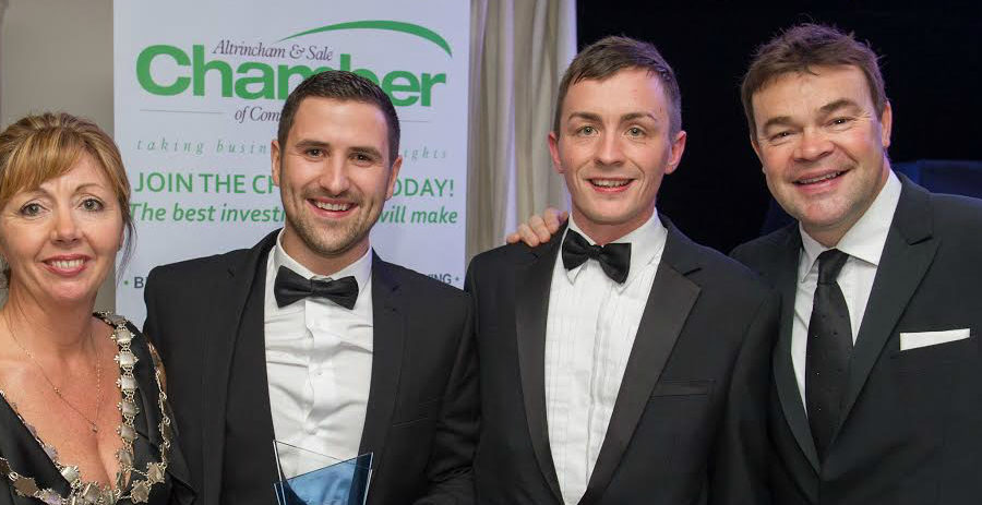 Entries open for annual Chamber of Commerce awards