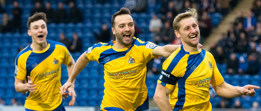 Sinnott Speaks: It was a kick in the teeth, but the players and fans were exceptional
