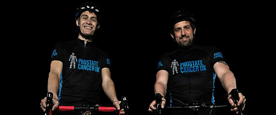 Cyclists to take 225-mile charity ride to Altrincham FC's relegation decider