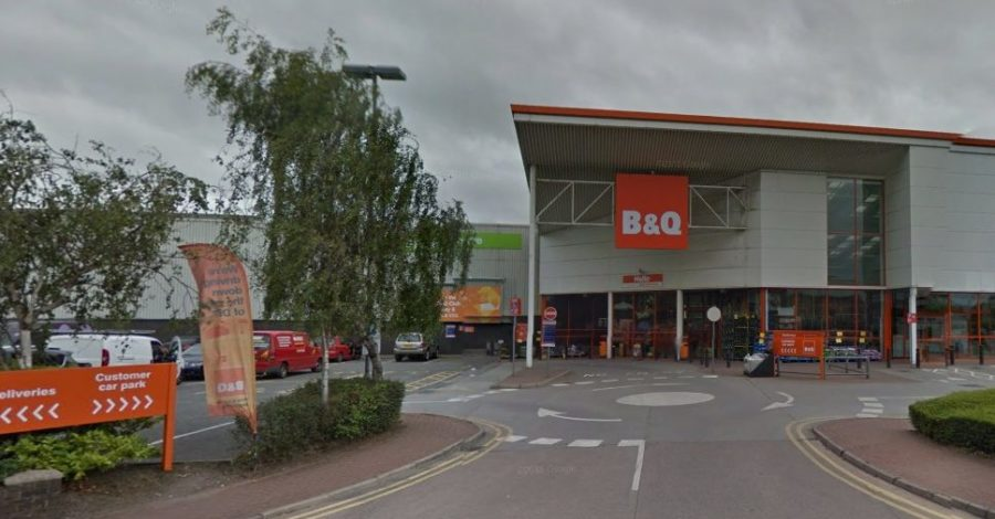 Plan revealed to turn former B&Q unit into bowling alley, trampoline centre and retail store