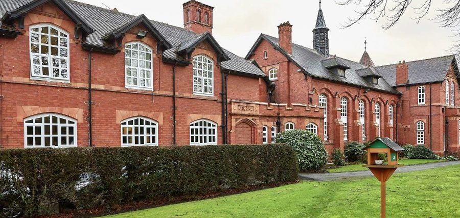 Altrincham Grammar School for Boys ranked best in Greater Manchester for Attainment 8 scores