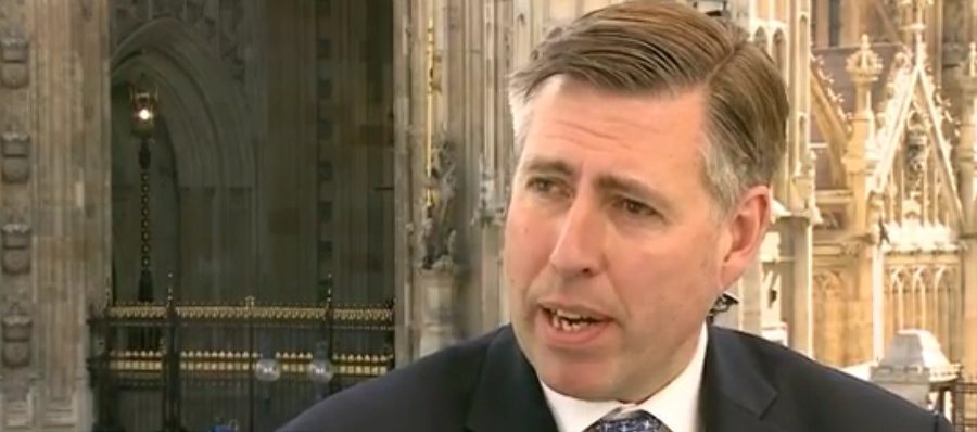 """British people have made a """"brave and correct"""" decision, says local MP Graham Brady"""