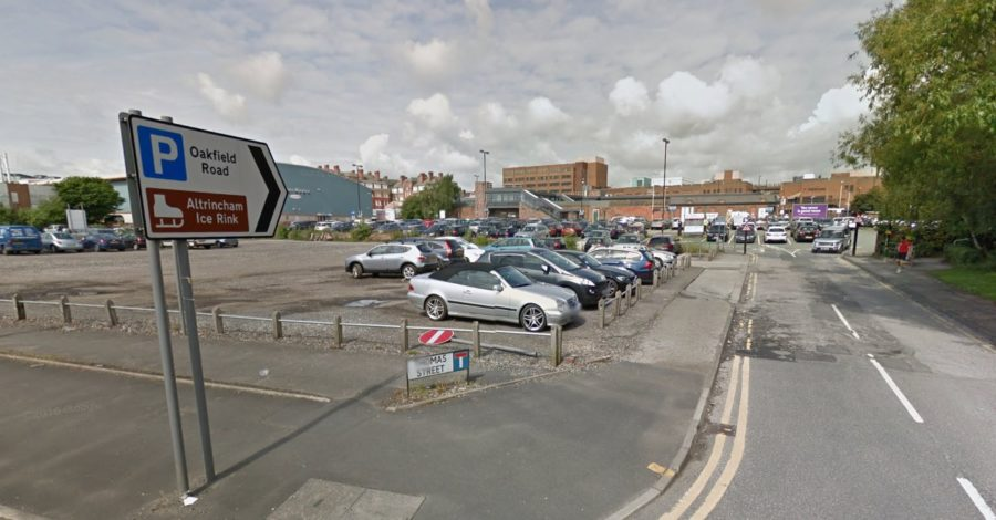 Parking in Altrincham to be free after 3pm for six weeks