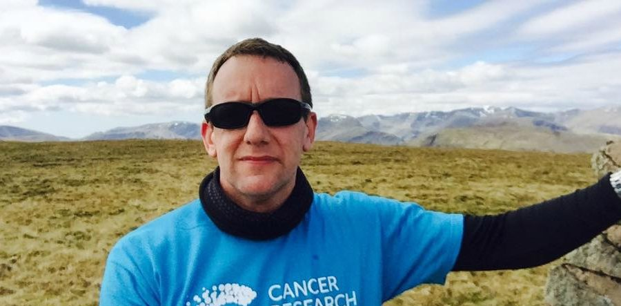 Altrincham solicitor climbing all 214 of Wainwright's fells in memory of former colleague