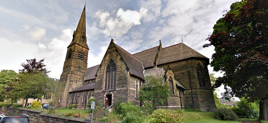 Altrincham church to close down – just days after celebrating 150th anniversary