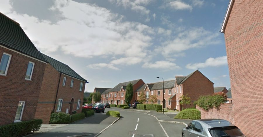 Woman, 52, robbed and threatened with a hammer by masked man in horrific Timperley burglary