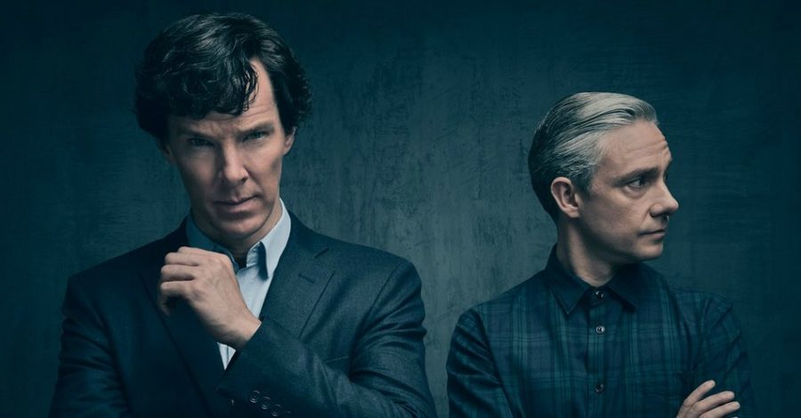 Sherlock season finale to be screened at Altrincham Vue Cinema