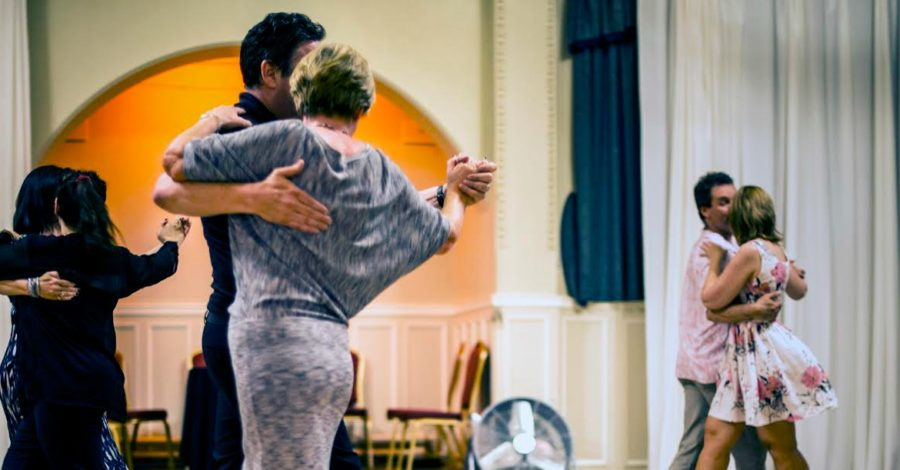 New term of beginner dance classes start at The Cinnamon Club in Bowdon this week