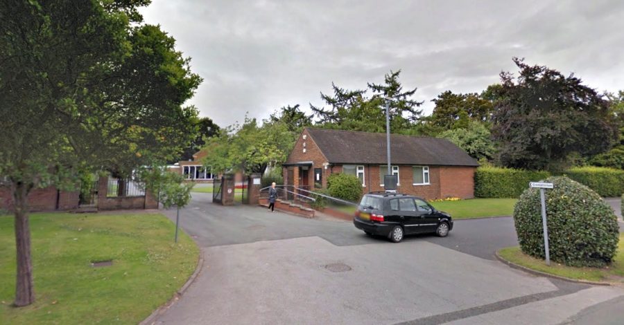 The number of people allowed to attend funeral services at Altrincham Crematorium has been increased