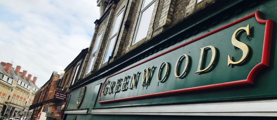 Menswear chain Greenwoods to close down after almost 70 years in Altrincham