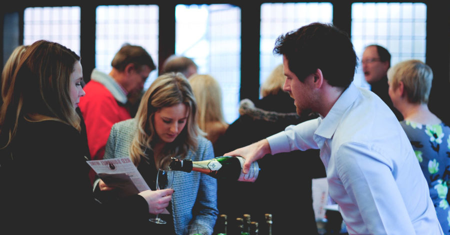 Fizz Festival returns to Altrincham Town Hall with food pop-up and new producers