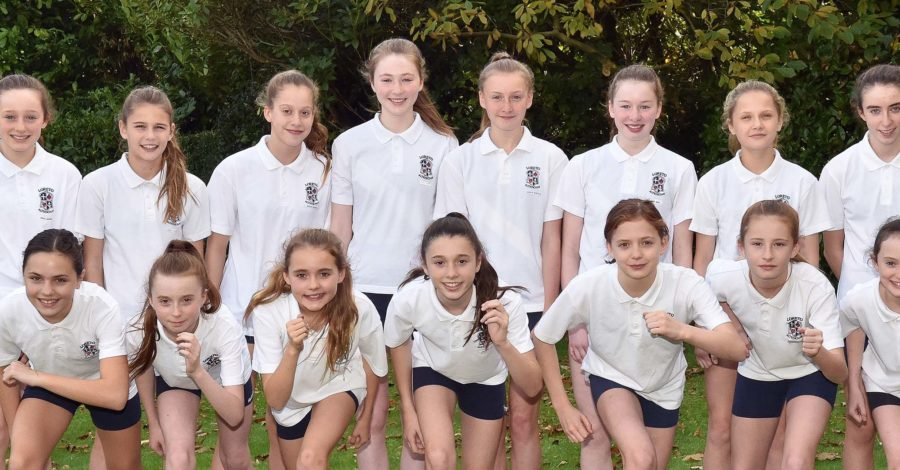 Loreto runners set for National Schools Cross Country finals