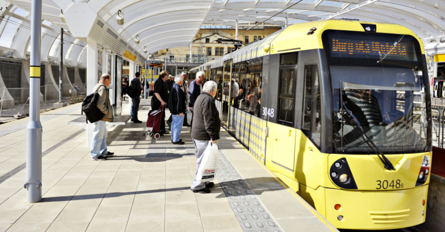 Altrincham to Manchester Metrolink season ticket to go up by £6 a month