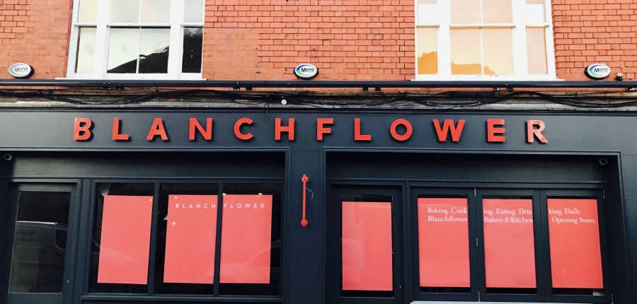 Blanchflower, Altrincham's new concept artisan bakery and restaurant, is ready to bloom