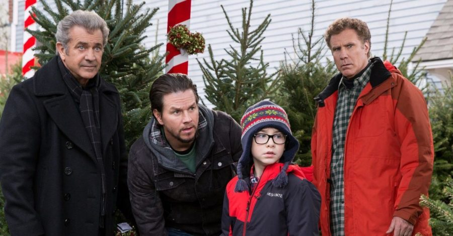 Films of the Fortnight: Daddy's Home 2, The Star, Wonder and more