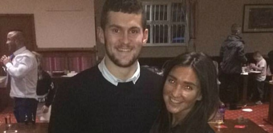 Girlfriend of former Manchester City goalkeeper hung herself at Dunham Massey after struggling with medical condition