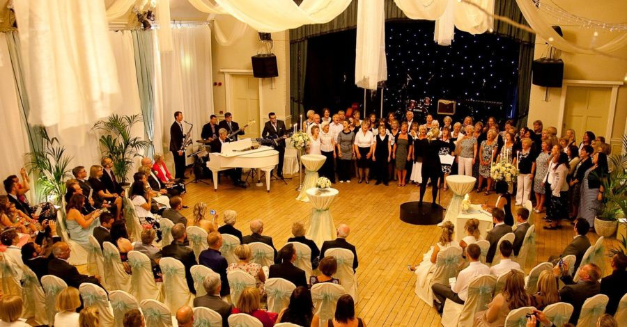 Bride or groom to be? The Bowdon Rooms is holding another wedding open day this Saturday