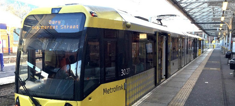 "Metrolink introduces ""simpler"" zonal ticket system – but price of a return from Altrincham to Manchester goes up 40p"