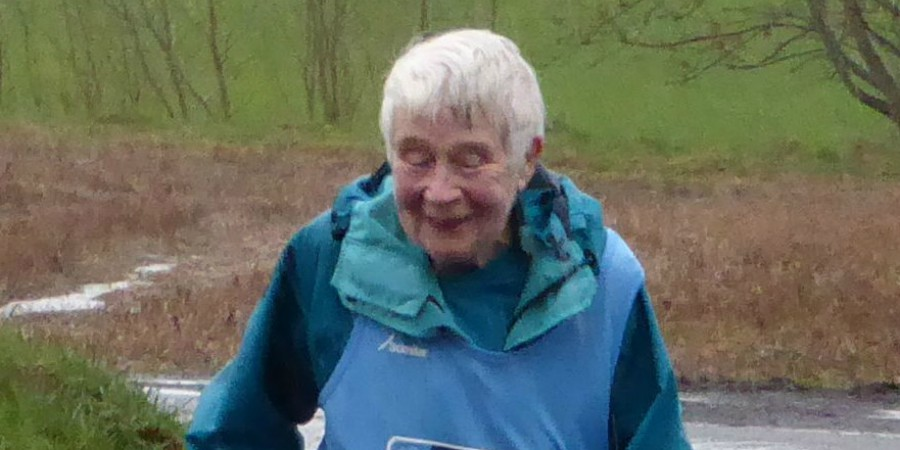 Altrincham grandmother to run Trafford 10k this weekend – a day before her 80th birthday