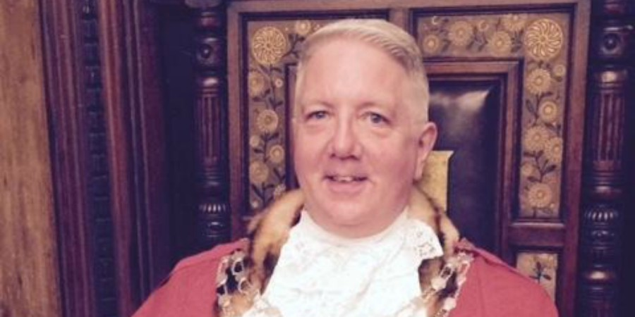 """""""A tragic accident"""": Former Altrincham Provost fell to death on his doorstep after night out at Wetherspoons"""
