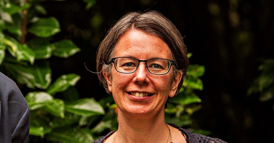 Election 2019: Green Party candidate Geraldine Coggins answers your questions
