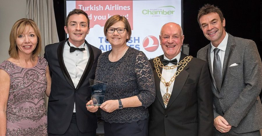 Entries open for the Altrincham & Sale Chamber of Commerce Awards